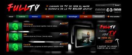 TV Online gratis por FULLTV - tv-online-gratis