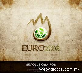 Wallpapers de la Eurocopa 2008 - wallpapers-eurocopa-00002