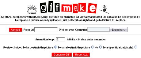 Crear animaciones gif online con GIFMAKE - crear-animaciones-gif