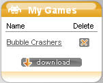 Juegos para celular, sitios de descarga - my-games-unkasoft