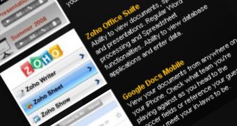 aplicaciones iphone, 25 aplicaciones web gratis - aplicaciones-iphone