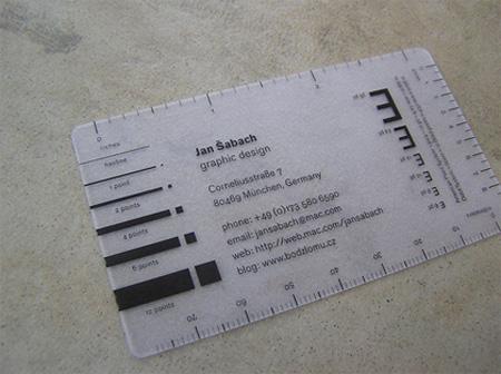 Diseños de tarjetas de presentacion, 24 ejemplos - tarjetas-presentacion-1