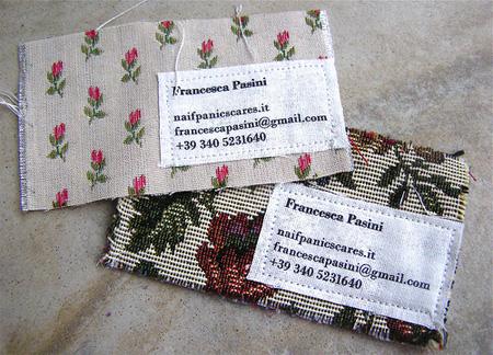 tarjetas presentacion 3 Diseños de tarjetas de presentacion, 24 ejemplos