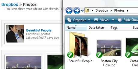 compartir archivos y sincronizarlos con dropbox - compartir-archivos