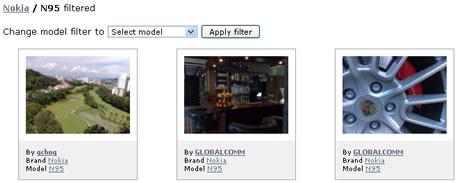 fotos celulares Comparar la calidad de las fotos de celulares