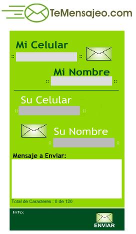 mensajes gratis telcel Enviar mensajes a celulares gratis