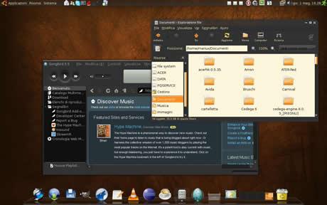 temas ubuntu hardy Temas ubuntu, 23 excelentes temas para linux