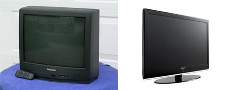 Gadgets del presente y del pasado que gran diferencia - gadgets-tv