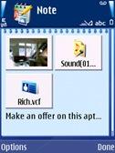 programas nokia activenotes2 Programas Nokia, software que debes tener