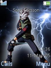 Temas sony ericssson de Anime - temas-anime-sony-ericsson