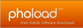 Programas para celular gratis en Phoload - phoload