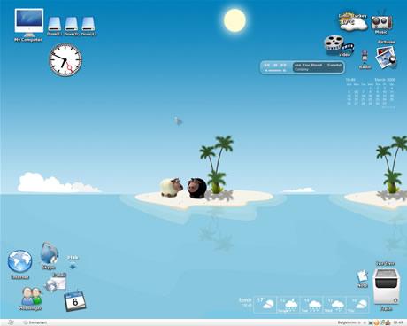 Los mejores temas de Noviembre en Skineable - themes-xp-holiday-desktop_by_lemondesign