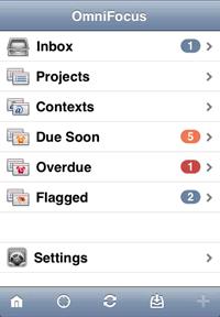 aplicaciones iphone Aplicaciones iPhone para bloggers y diseñadores