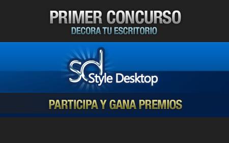 Personaliza tu computadora y gana con StyleDesktop - concurso-decora-pc