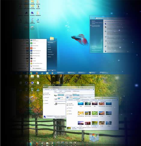Tema windows 7 para vista - theme-windows-7-for-vista