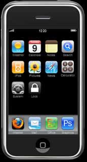 Aplicaciones iPhone, aprende a crearlas - aplicaciones-iphone