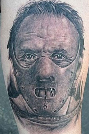 tatuajes raros 5 Fotos de tatuajes raros