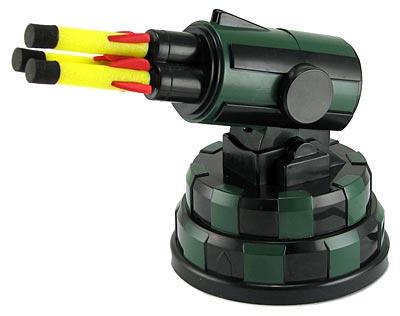 usb rocket launcher2 Lanza Misiles USB