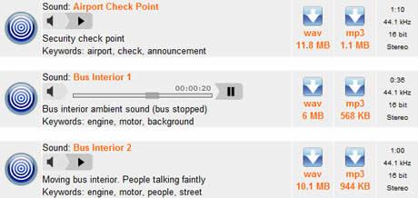Efectos de sonido descargalos en SoundJay - descargar-sonidos-soundjay