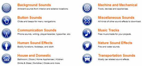 efectos sonidos gratis Efectos de sonido descargalos en SoundJay