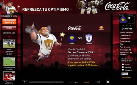 Final futbol mexicano clausura 2009 en vivo - final-pumas-vs-pachuca