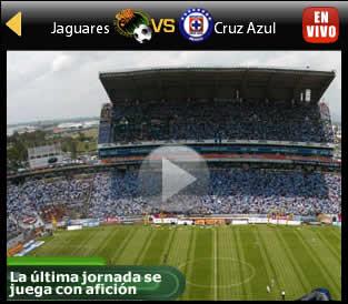 Futbol mexicano en vivo, Jornada 17 - futbol-mexicano-en-vivo-gratis
