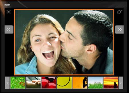 galeria imagenes flash Galerias de imagenes open source para diseñadores
