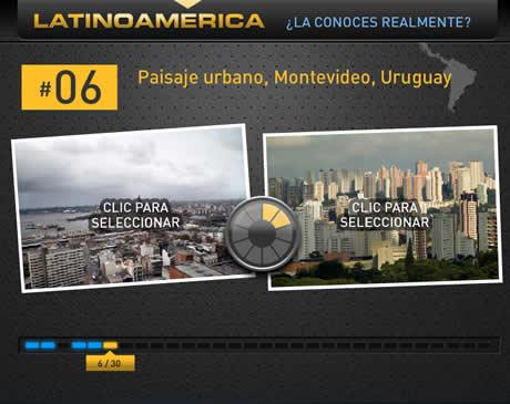 The Amazing Race, Juego online - the-amazing-race-latinoamerica