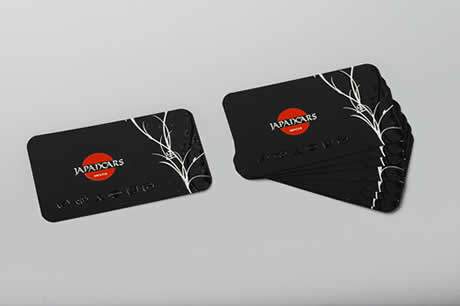 ejemplos tarjetas presentacion 3 Ejemplos de tarjetas de presentacion con bordes redondeados