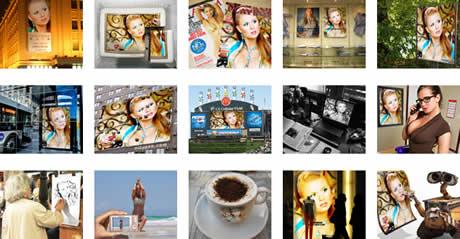 30 pginas para hacer fotomontajes gratis, fotoefectos online 99