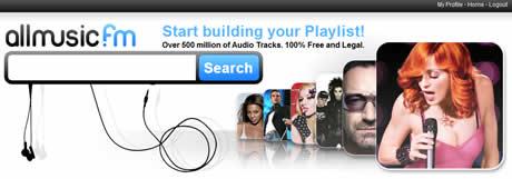 Escuchar musica online en Allmusic.fm - musica-online-allmusic