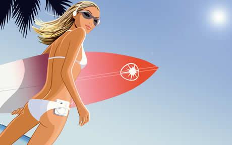 Fondos de playa, 15 wallpapers para el verano - 7-fondos-de-verano