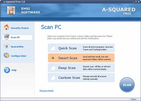 Antivirus gratis, A-Squared - descargar-antivirus-gratis