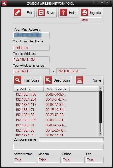 detectar usuarios de redes inalambricas Detectar usuarios de una red inalambrica