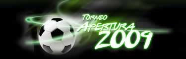 futbol en vivo apertura 2009 Futbol en vivo, Apertura 2009 Jornada 1 y mas