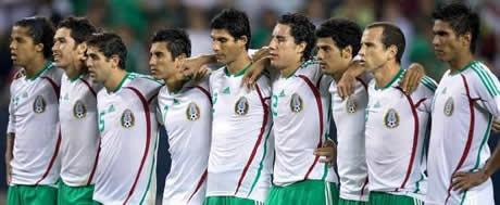 mexico vs estados unidos Futbol en vivo, Apertura 2009 Jornada 1 y mas