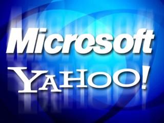 microsoft yahoo 1 Microsoft y Yahoo firman alianza