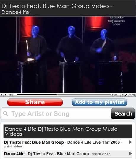 videos musica online Videos de musica en PickMusic