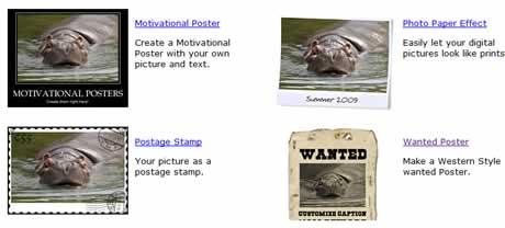 Efectos para fotos en Tuxpi - efectos-para-fotos