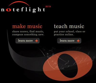 """Crea y Compone Notas Musicales En Línea """"Noteflight"""" - noteflight"""