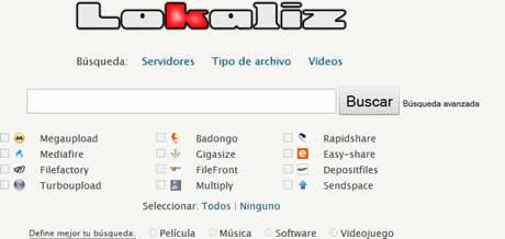 descargas directas Descargas directas, buscalas en Lokaliz