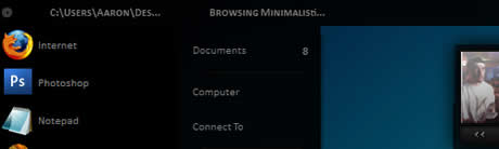 Temas vista, 20 excelentes temas para windows - temas-windows-kuro
