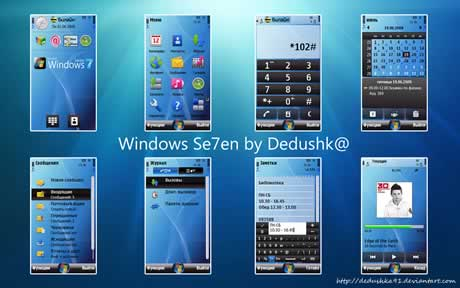 Temas nokia N97, +10 excelentes temas - temas-para-nokia-n97-windows-7