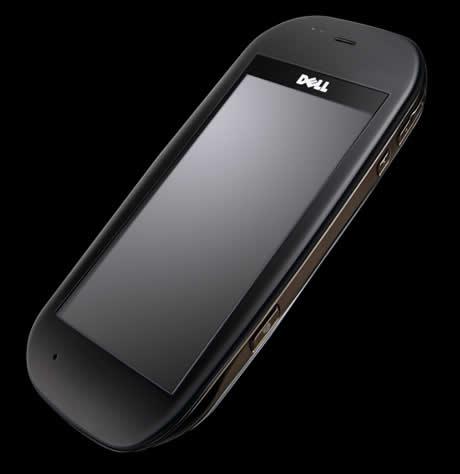 Dell Mini 3 Dell confirma su smartphone Mini 3