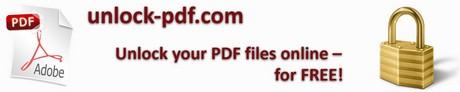Desbloquear pdf online, Unlock-PDF.com - desbloquear-pdf-gratis
