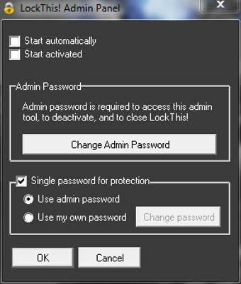 Proteger programas y documentos con password gracias a LockThis! - proteger-documentos