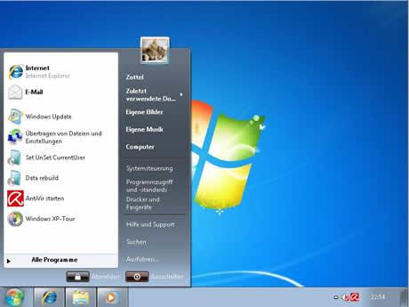 Convertir XP en Windows 7 con SevenMizer - sevenmizer-windows-xp-a-windows-7