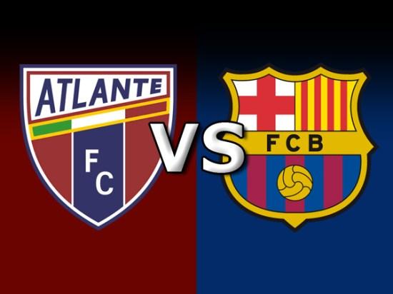 atlante vs Barcelona en vivo Atlante vs Barcelona en vivo, Semifinal Mundial de Clubes 2009