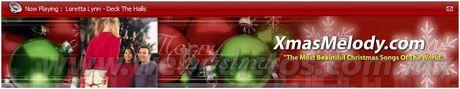 musica para navidad Música de navidad en linea
