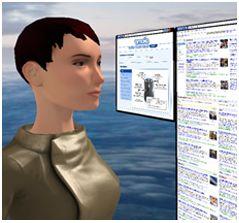 Navegador 3D, Emoko - navegador-3d